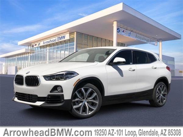 2018 BMW X2 in Glendale, AZ