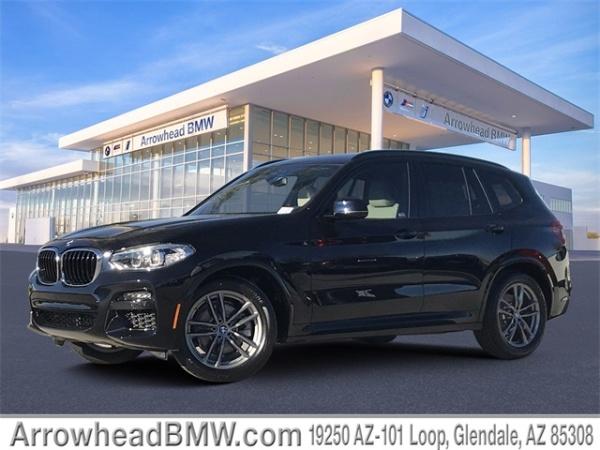 2020 BMW X3 in Glendale, AZ