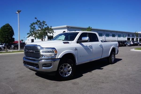 2020 Ram 2500 in Cape Coral, FL