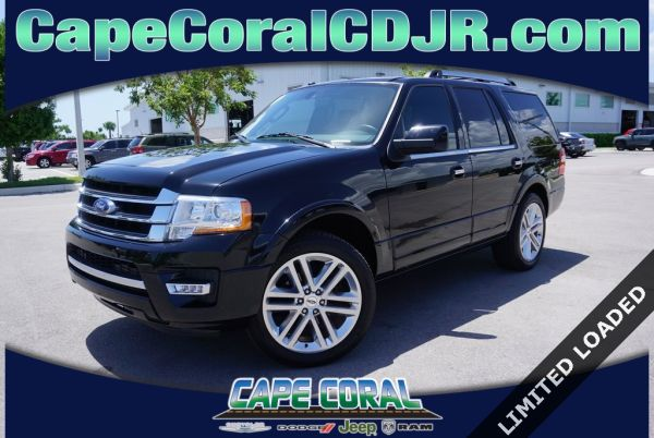 2017 Ford Expedition in Cape Coral, FL