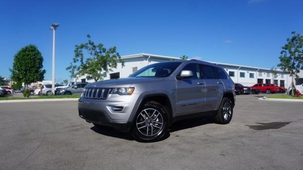 2020 Jeep Grand Cherokee in Cape Coral, FL