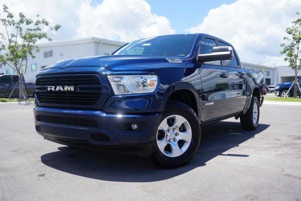 2019 Ram 1500 in Cape Coral, FL
