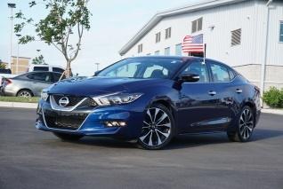 Used 2017 Nissan Maxima For Sale 1 475 Used 2017 Maxima Listings