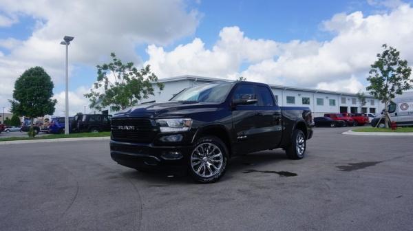 2020 Ram 1500 in Cape Coral, FL
