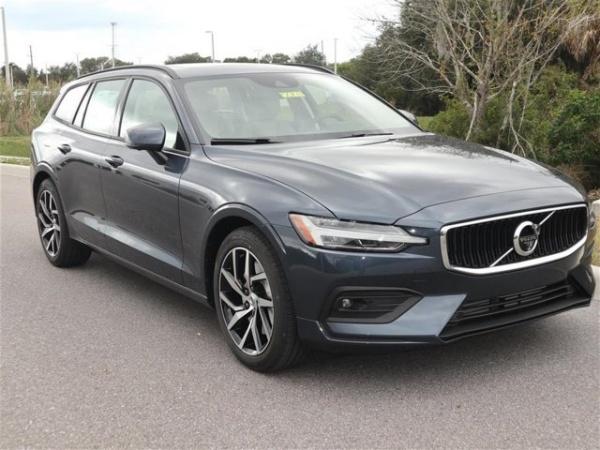 2020 Volvo V60 in Sarasota, FL