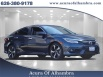 2017 Honda Civic Touring Sedan CVT for Sale in Alhambra, CA