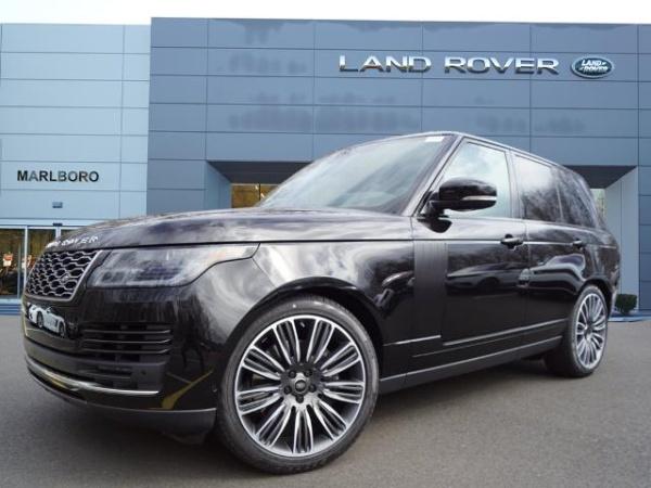 2020 Land Rover Range Rover in Marlboro, NJ