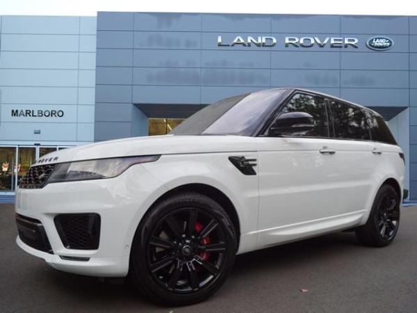 2020 Land Rover Range Rover Sport in Marlboro, NJ