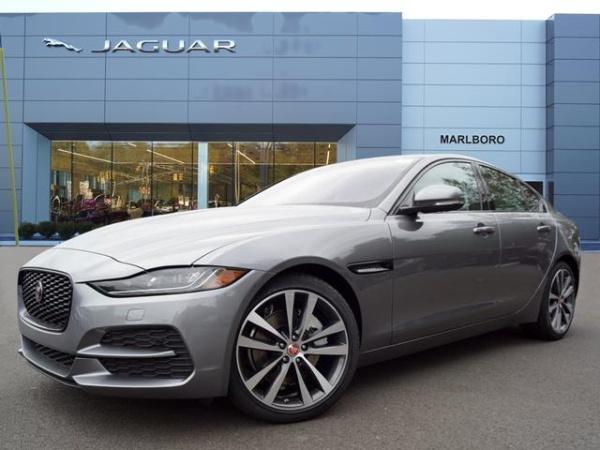 2020 Jaguar XE in Marlboro, NJ