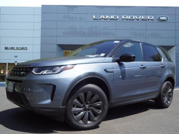 2020 Land Rover Discovery Sport in Marlboro, NJ