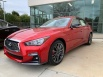2020 INFINITI Q50 RED SPORT 400 AWD for Sale in Dayton, OH