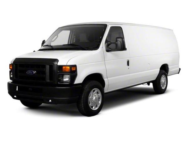 2011 Ford Econoline Cargo Van E-250