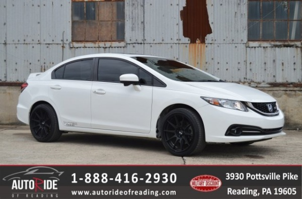 Used Honda Civic Si For Sale 1 570 Cars From 3 219