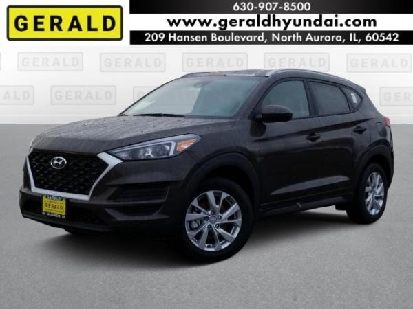 2020 Hyundai Tucson in North Aurora, IL