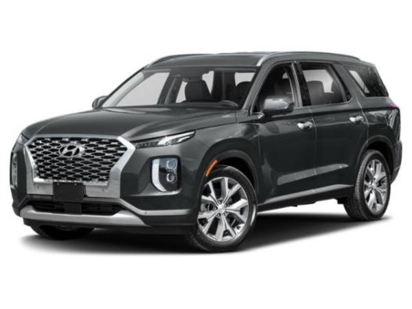 2020 Hyundai Palisade in North Aurora, IL