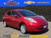 2013 Nissan LEAF S for Sale in Upland, CA