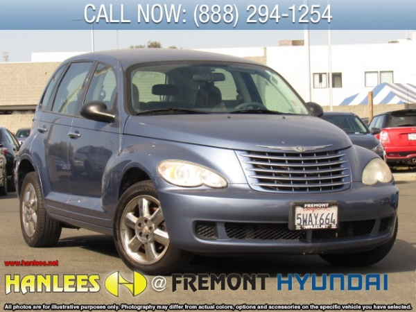 Chrysler Pt Cruiser Dealer Inventory In Mountain View Ca 94035 Change Location