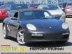 2005 Porsche Boxster Roadster for Sale in Fremont, CA