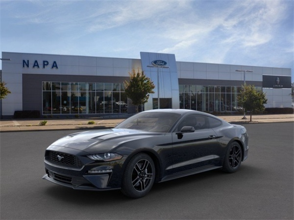 2020 Ford Mustang in Napa, CA