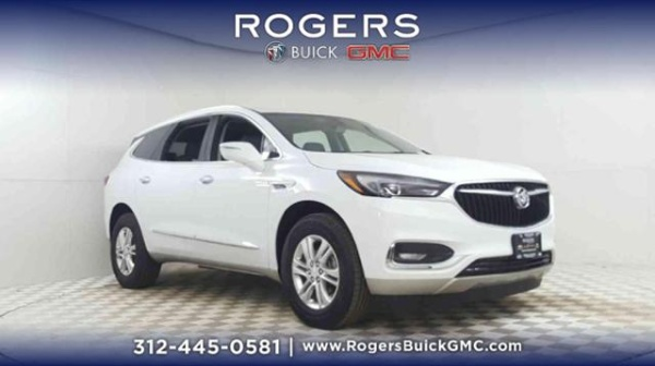 2020 Buick Enclave in Chicago, IL