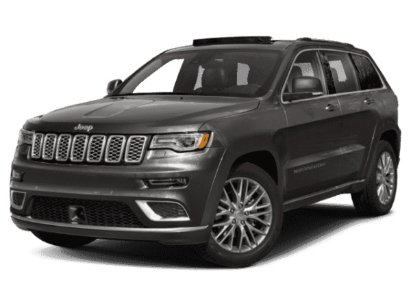 2019 Jeep Grand Cherokee in Hillsboro, OR