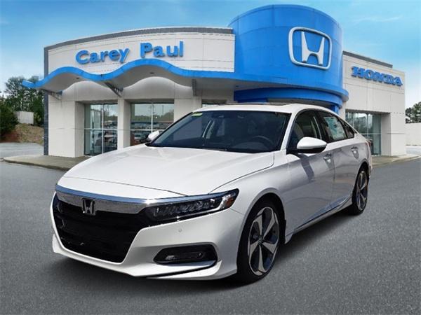 2019 Honda Accord in Snellville, GA