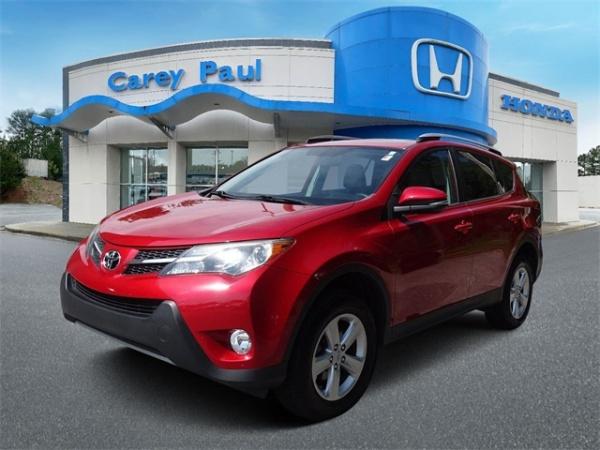 2014 Toyota RAV4 XLE FWD For Sale in Snellville, GA   TrueCar