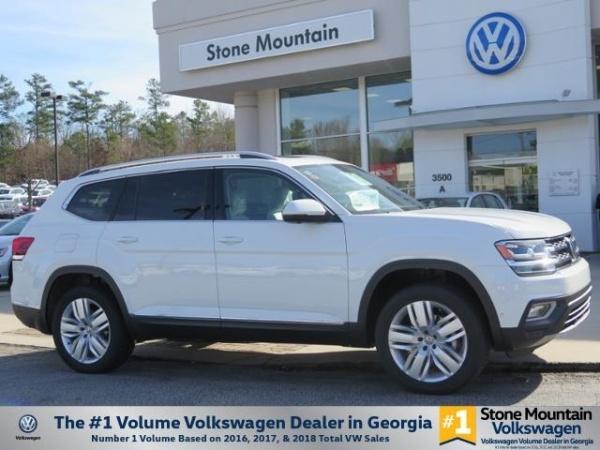 2019 Volkswagen Atlas in Snellville, GA