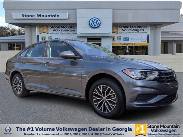 2020 Volkswagen Jetta in Snellville, GA