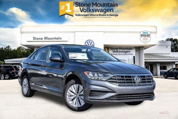 2019 Volkswagen Jetta in Snellville, GA