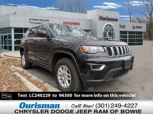 2020 Jeep Grand Cherokee in Bowie, MD