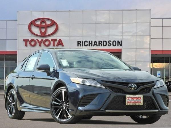 2020 Toyota Camry in Richardson, TX