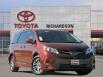 2020 Toyota Sienna XLE Premium FWD 8-Passenger for Sale in Richardson, TX