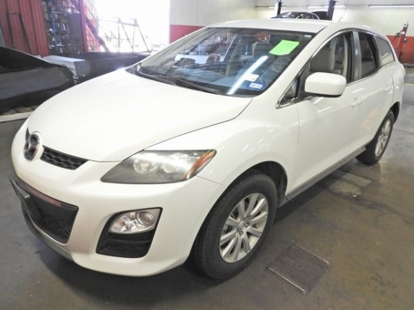 Used Mazda Cx 7 For Sale In Irving Tx U S News Amp World Report