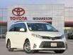 2020 Toyota Sienna XLE FWD 8-Passenger for Sale in Richardson, TX