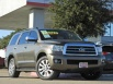 2014 Toyota Sequoia Limited 5.7L RWD for Sale in Richardson, TX