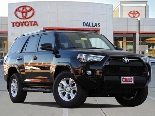 2020 Toyota 4Runner in Dallas, TX