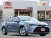 2020 Toyota Corolla LE CVT for Sale in Dallas, TX