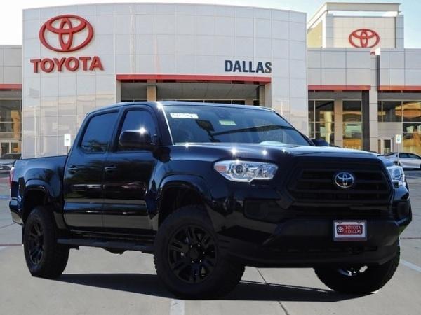2020 Toyota Tacoma in Dallas, TX