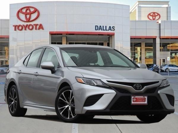 2018 Toyota Camry in Dallas, TX