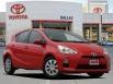 2014 Toyota Prius c Two for Sale in Dallas, TX