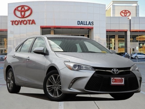 2017 Toyota Camry in Dallas, TX