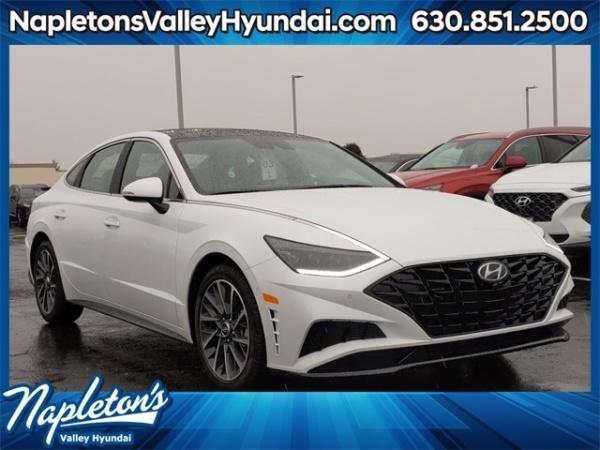 2020 Hyundai Sonata in Aurora, IL