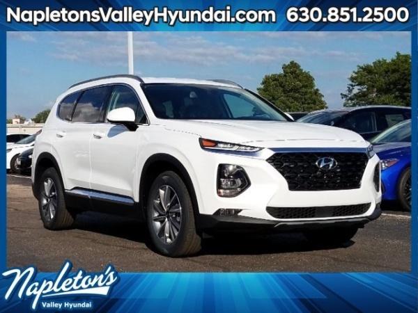 2020 Hyundai Santa Fe in Aurora, IL