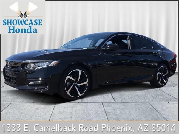 2020 Honda Accord in Phoenix, AZ