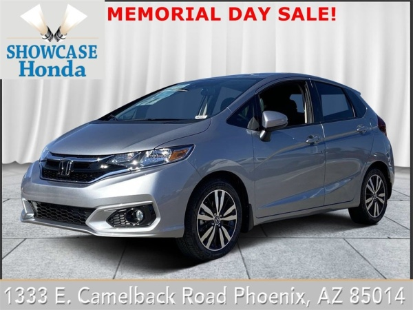2020 Honda Fit in Phoenix, AZ