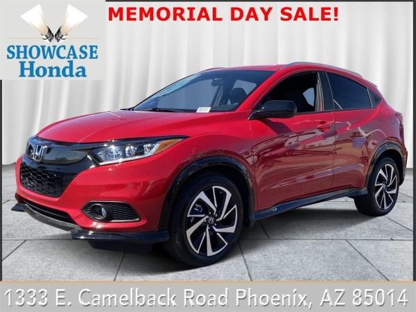 2020 Honda HR-V in Phoenix, AZ