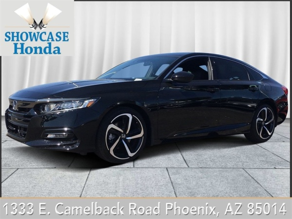 2020 Honda Accord in Phoenix, AZ