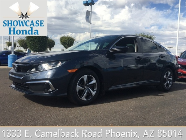 2020 Honda Civic in Phoenix, AZ