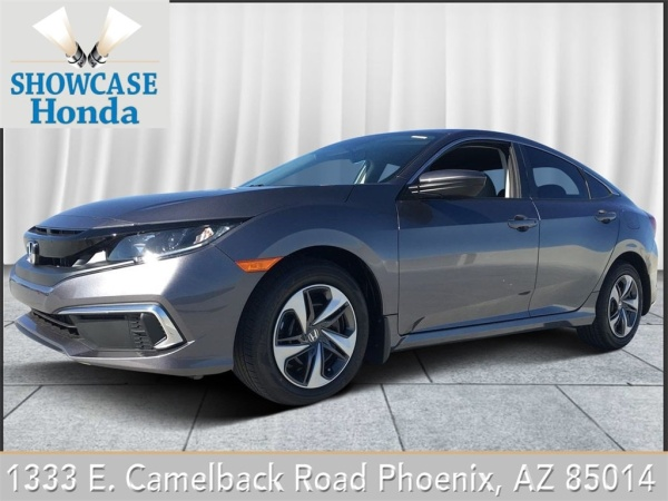 2020 Honda Civic in Phoenix, AZ